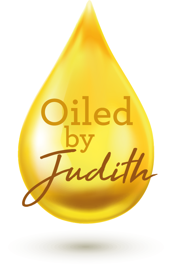 Oiled by Judith