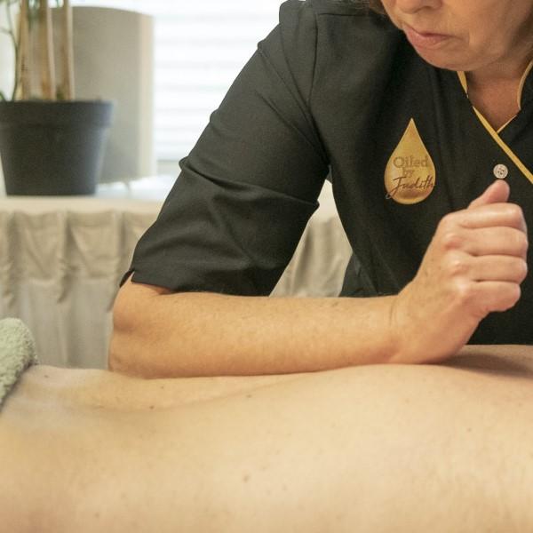 Klachtgerichte massage 07